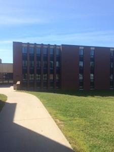 Bernadine Hall