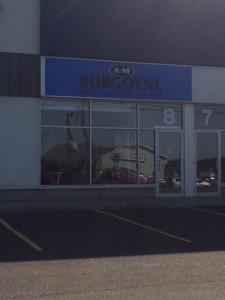 Burgoyne Insurance